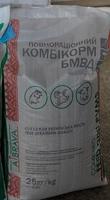 БМВД для свиней, AIBRAVA СТАРТ 25% поросята 10-25