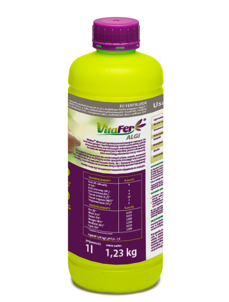VitaFer Algi