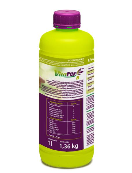 VitaFer B