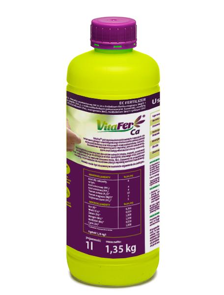 VitaFer Ca
