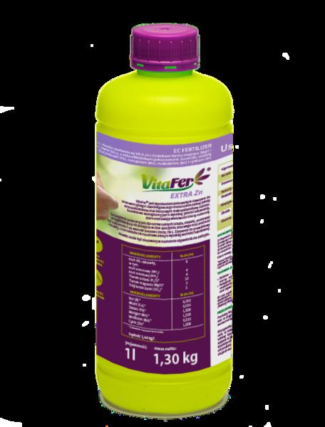VitaFer Extra Zn