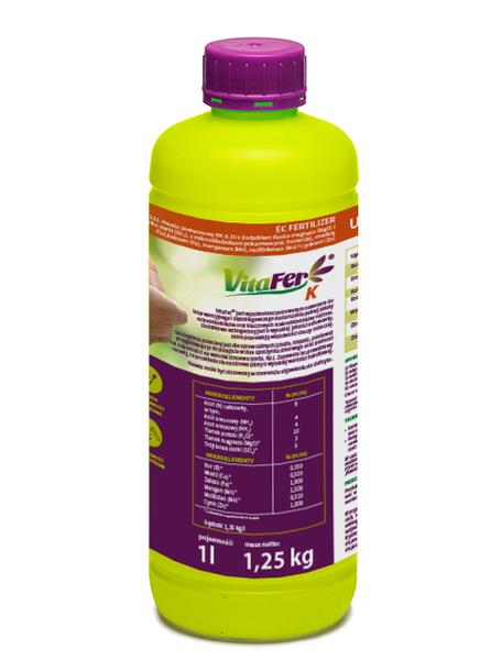 VitaFer K
