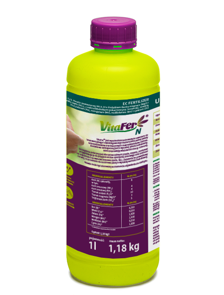 VitaFer N