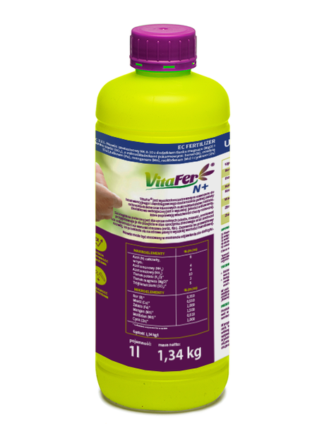 VitaFer N+